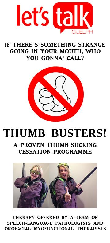 Thumb Busters 1